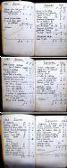 36 Glenbuchat Hall Committee Accounts