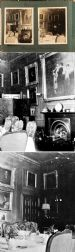 9 Casle Newe Interior c1922