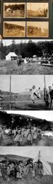 14 Strathdon Girl Guides 1922