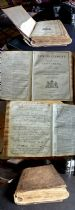 161 The Begg Bible Badenyon