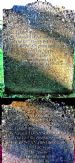 18 Grave Stone No 15 Alexander Farquharson