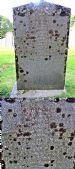 20 Grave Stone No 17 John Murdoch
