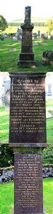 22 Grave No 19 Robert and William Murdoch