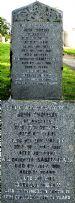 25 Grave Stone  No 22 John Thomson