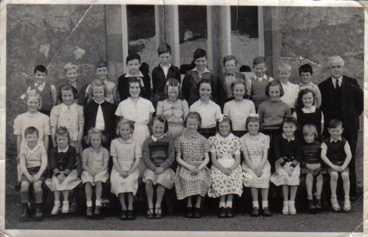 Roybridge Primary School 1950 ?