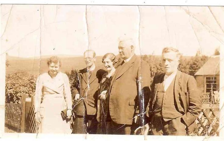 Outside Stronlossit 1940 ?