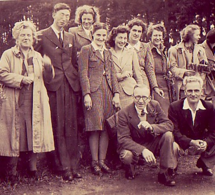 Locals approx 1945