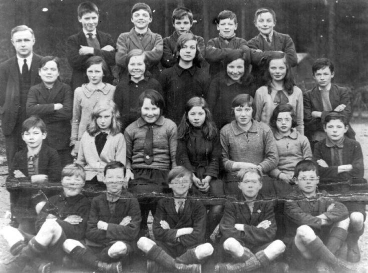 Roybridge Primary School 1930