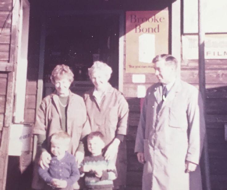 Roybridge Shop 1970 ?