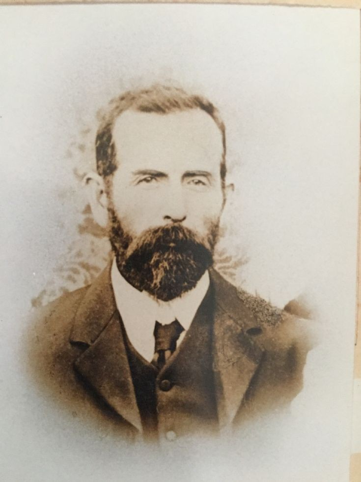 John MacMaster - Murlaggan - 1870 ?