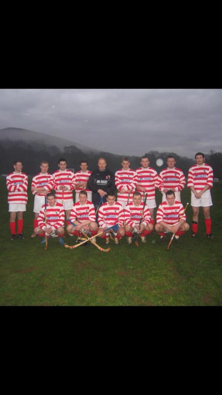 Lochaber Camanachd 2004 ?