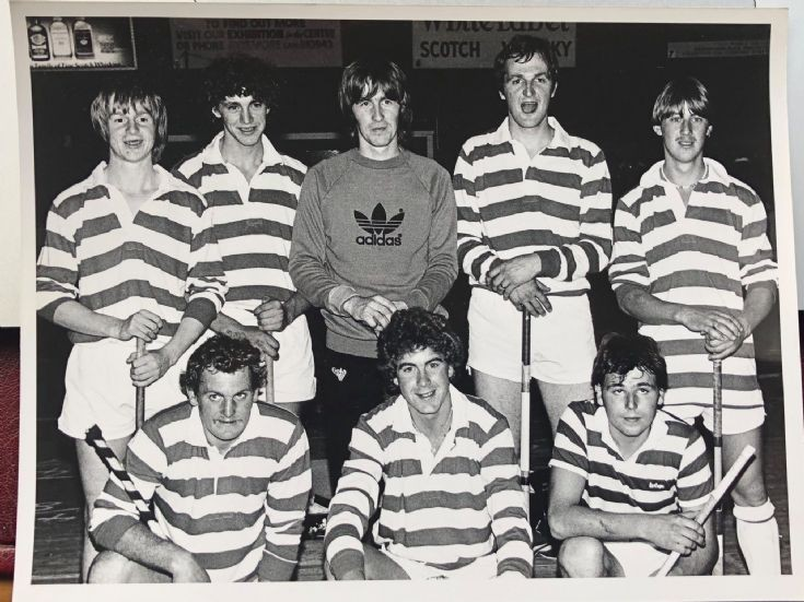 Lochaber Team @ Aviemore 6s 1980 ?