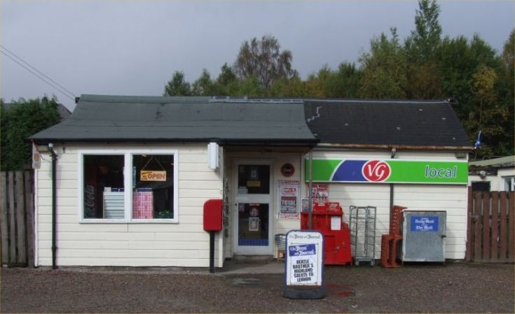 Roybridge Shop