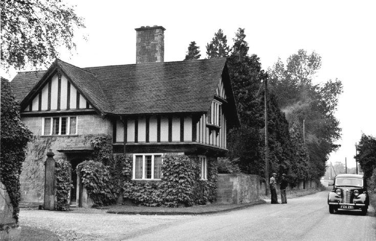 Colwood Lodge, Warninglid