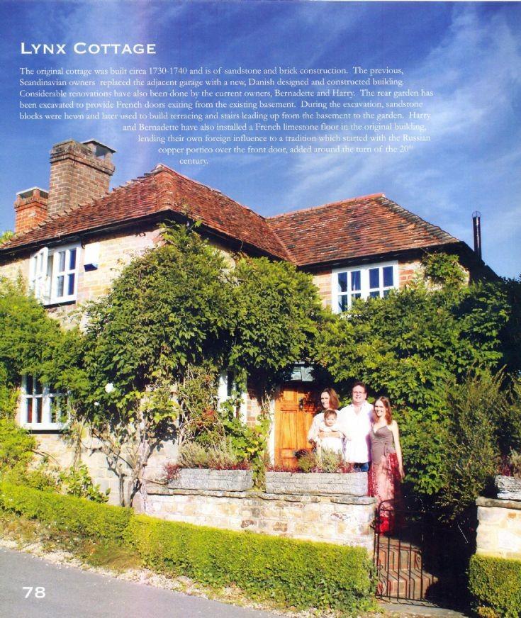 Lynx Cottage