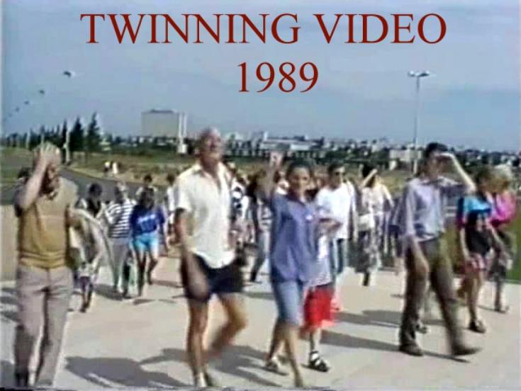 Slaugham Twinning visit to Normandy