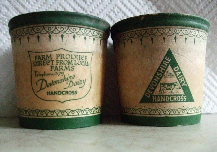 Devonshire Dairy, Handcross