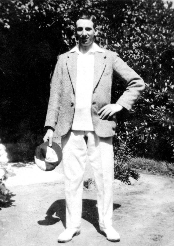 Harry Bourne, Pease Pottage cricket club