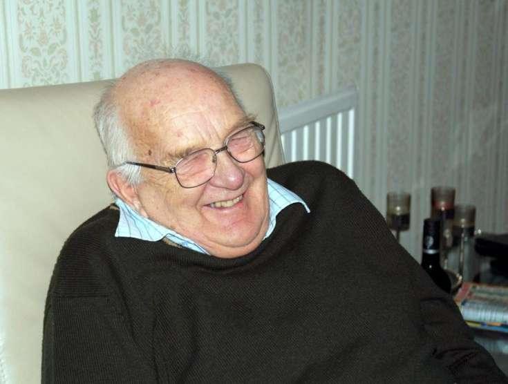 Arthur Shopland RIP