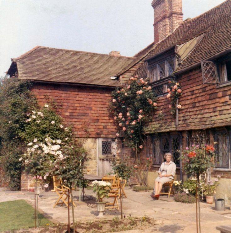 Furnace Pond Cottage