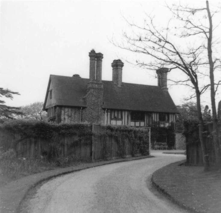 Lower Ashfold, Coos Lane, Slaugham