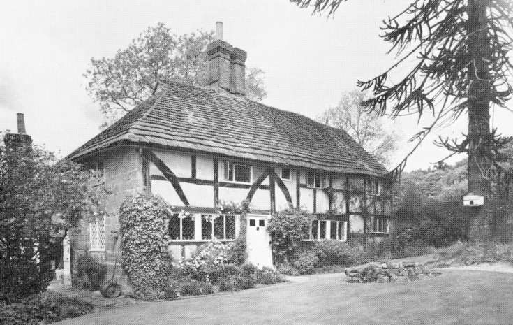 High Beeches auction 1966 Lots 6 to 16
