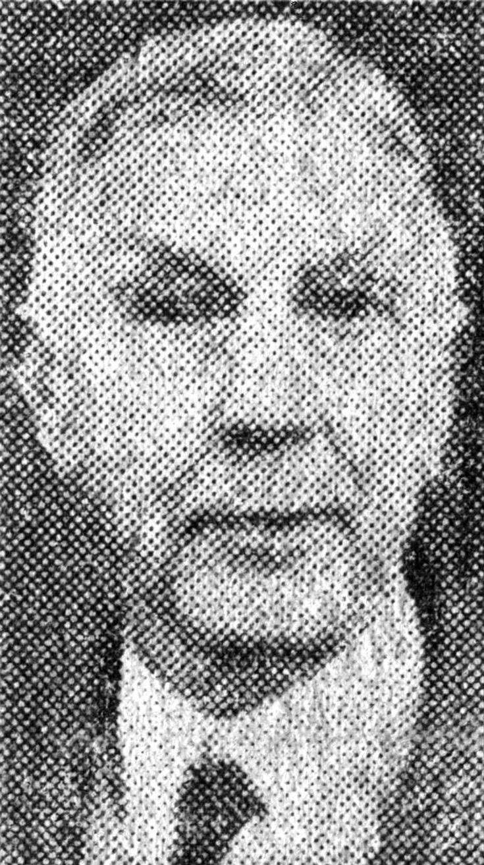 Charles Arthur Songhurst