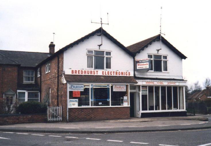 Bredhurst Electronics In Handcross