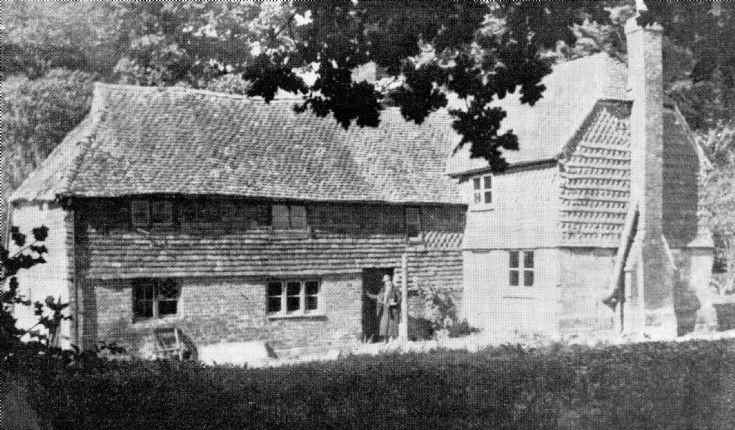 Poyningshurst, Coos Lane, Slaugham