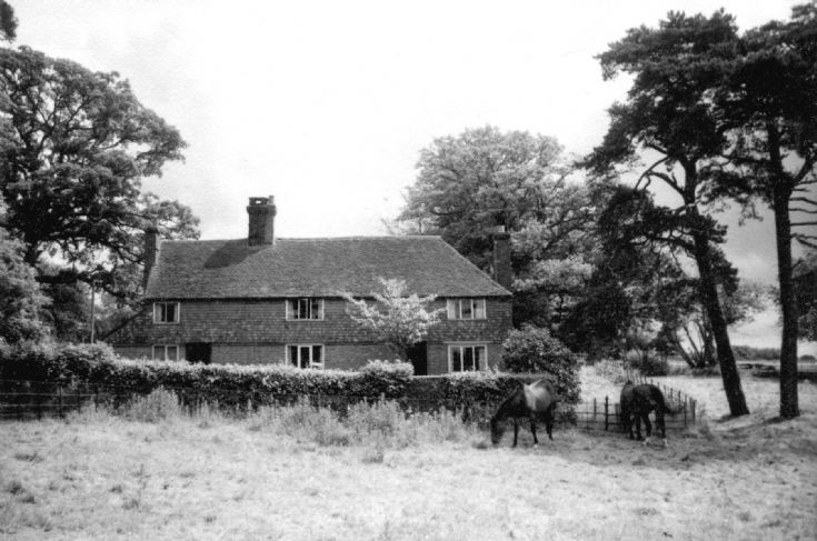 Auction sale of Dencombe Estate- May 1972 (2 of 2)