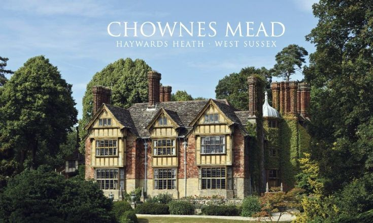 Chownes Mead - Former maternity hospital for sale