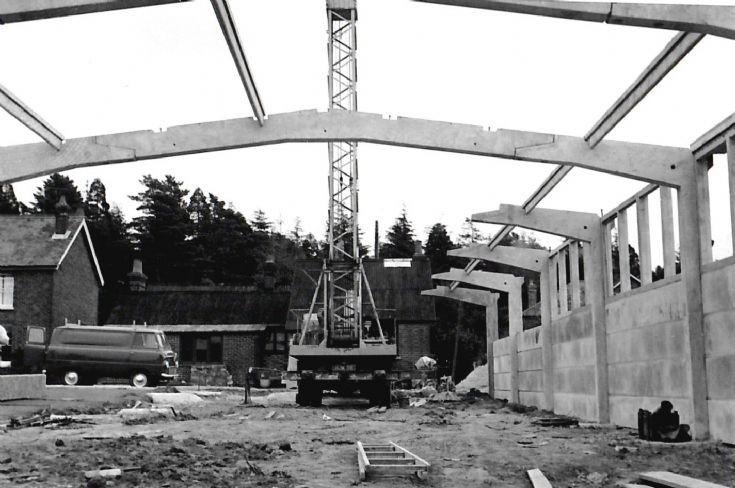 Worth Engineering - New factory (4 of 4)