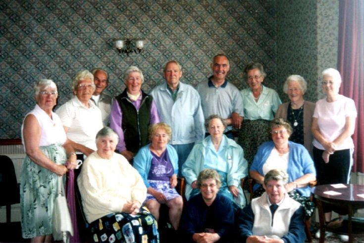Outing Club to Bridlington (1 of 5)