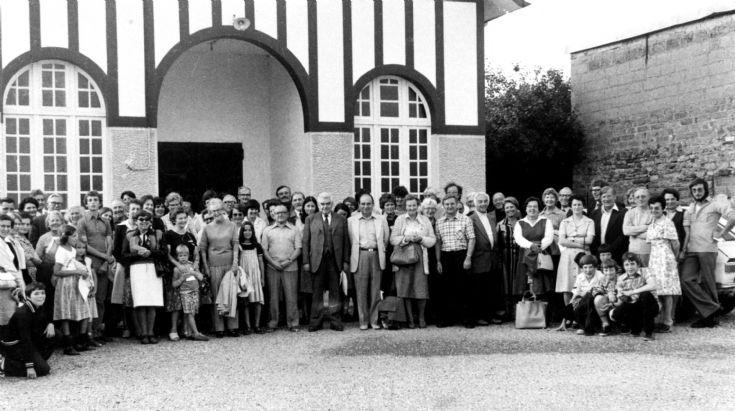 Twinning Association visit Normandy