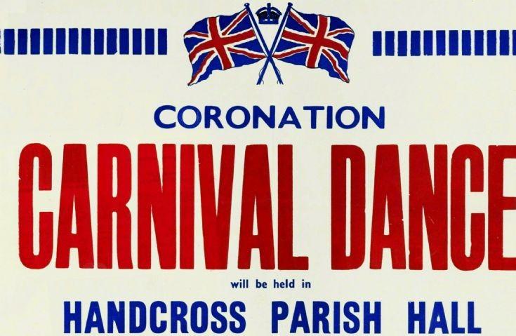 Queen's coronation 1953