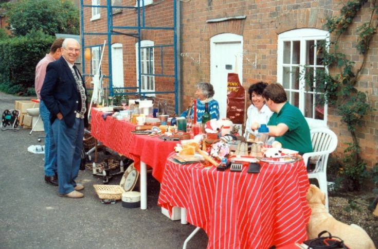 Street Fairs at Slaugham (2 of 5)