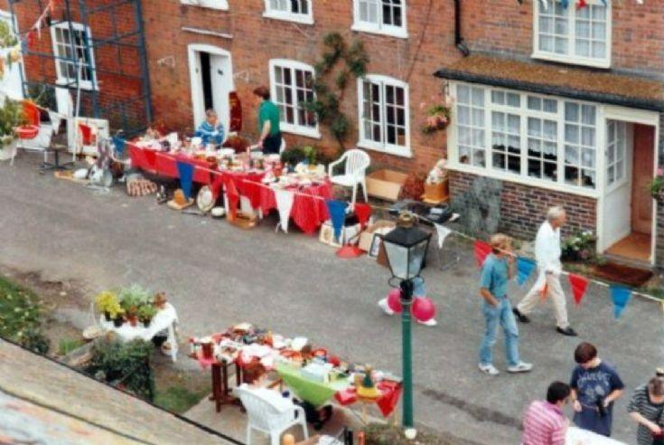 Street Fairs at Slaugham (3 of 5)