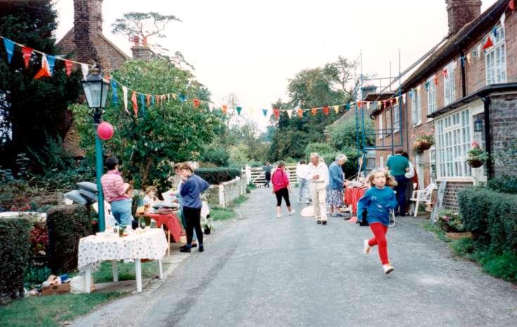 Slaugham Street Fair (1 of 4)