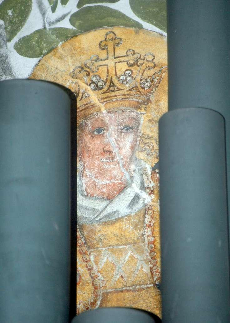 Murals of St Mark's Church, Staplefield (4 of 4)