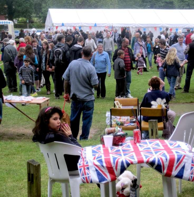 Staplefield Fun Day 2012 (3 of 3)