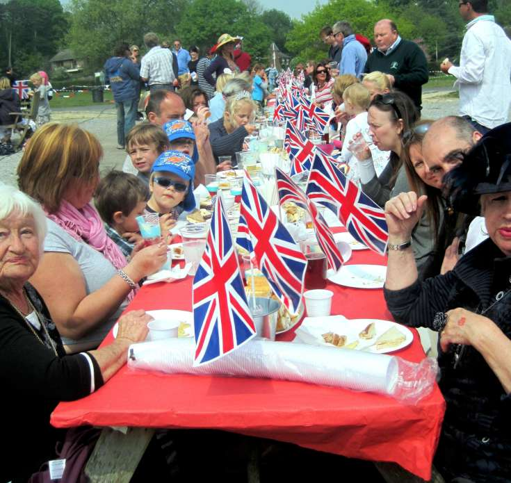 Staplefield Royal Wedding celebration 201 (1 of 2)