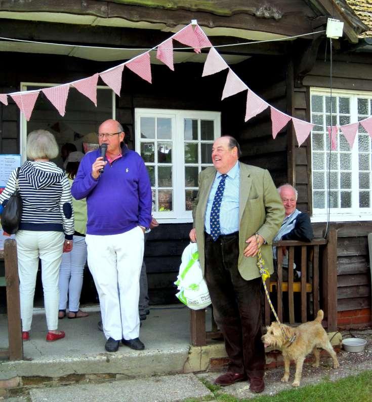 Staplefield Village Fete 2015 (1 of 5)