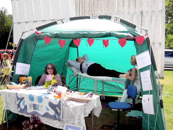 Staplefield Village Fete 2015 (5 of 5)