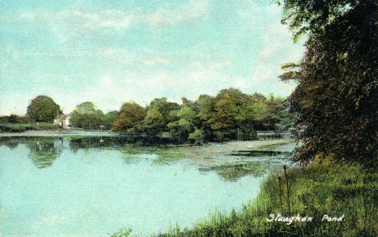 Slaugham Furnace Pond (2 of 11)