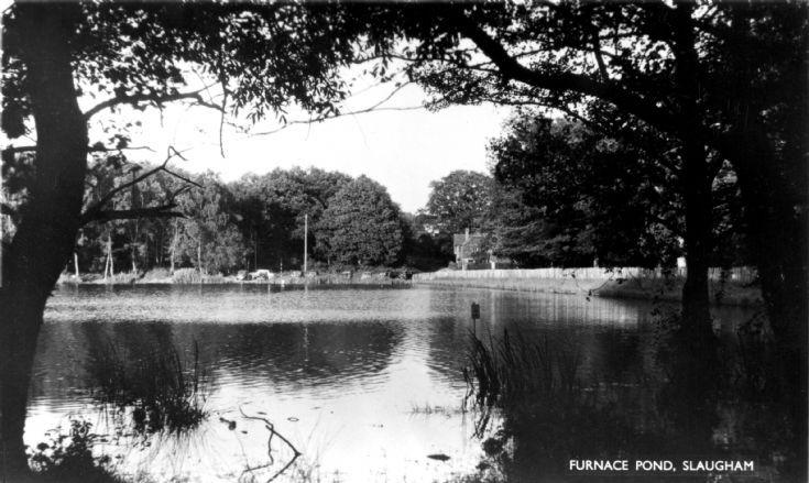 Slaugham Furnace Pond (6 of 11)