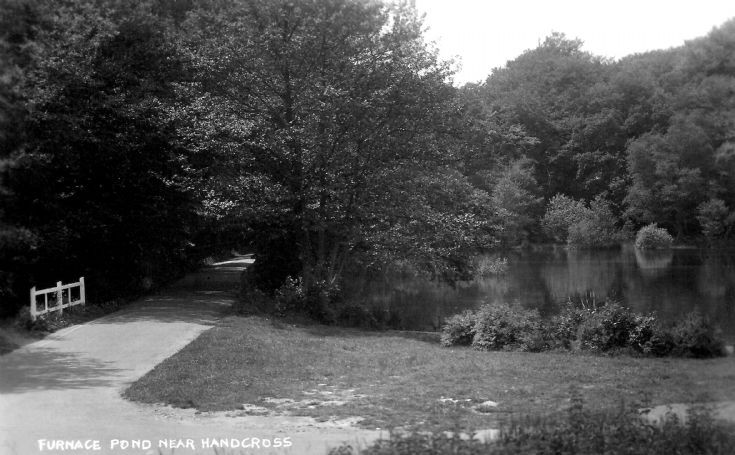 Slaugham Furnace Pond (7 of 11)