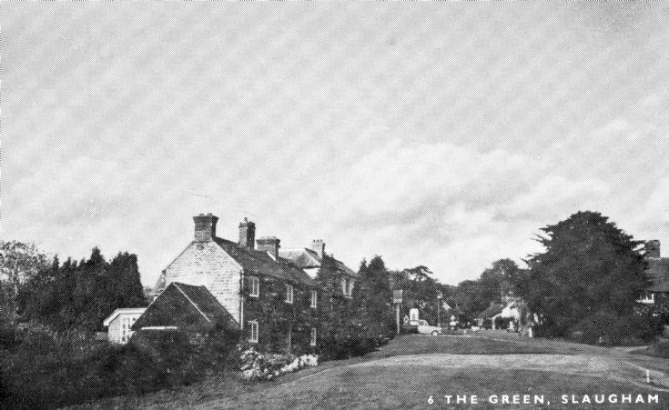 Church View Cottage, Slaugham