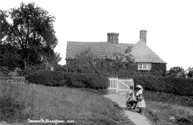 Bosworths, Slaugham