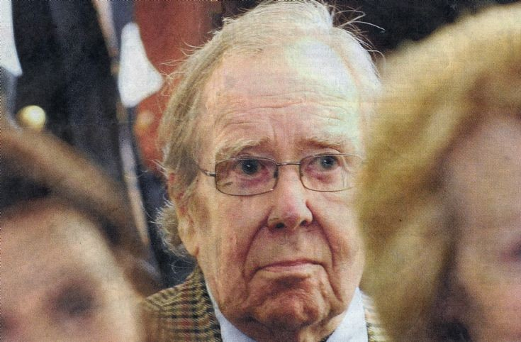 Lord Snowdon (1930-2017)