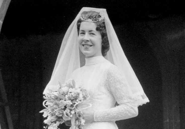 Eileen Miles (née Snelling) (1938-2017)